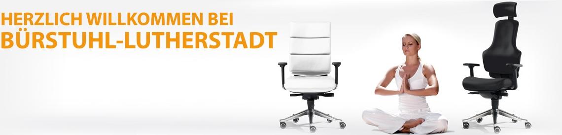 Bürostuhl-Lutherstadt - zu unseren Chefsesseln